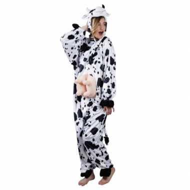 Verkleedpak koe voor dames