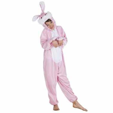 Verkleedpak konijn voor kinderen