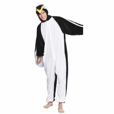 Verkleedpak pinguin voor kinderen