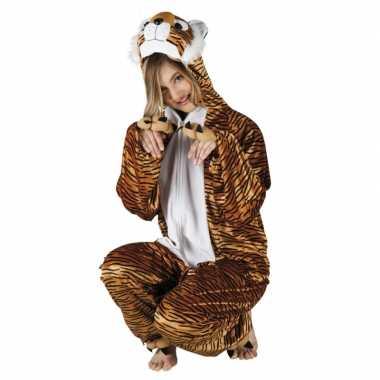 Verkleedpak tijger voor dames