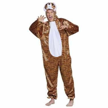 Verkleedpak tijger voor kinderen